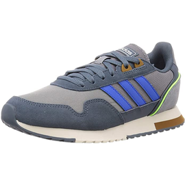adidas 8k 2020 grey-blue/ white, 43.5