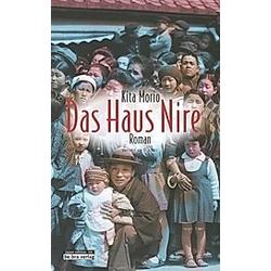 Das Haus Nire. Morio Kita  - Buch