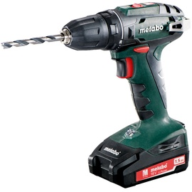 METABO BS 18 602207950