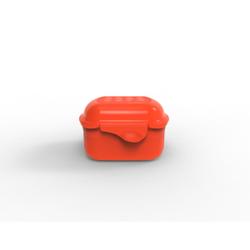 Rotho MEMORY MICROWAVE Eierkocher, Kocher für die Mikrowelle, Fassungsvermögen: 0,45 Liter