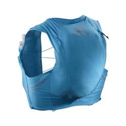 Salomon - Sense Pro 10 Set Haw - Trinkgürtel / Rucksäcke - Größe: S