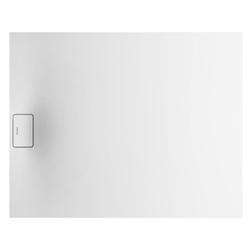 Duravit Stonetto Duschwanne 720146380000000 90 x 90 x 5 cm, weiß