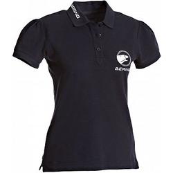 Bering Magali Polo Shirt Damen Damen - Dunkelblau - T5