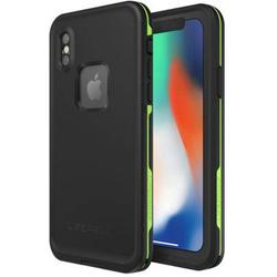 LifeProof Fre Outdoorcase Apple iPhone X Schwarz