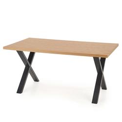 Stół Marept 140x85 cm płyta fornirowana