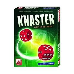 Knaster (Spiel)