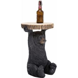 KARE Beistelltisch Animal Bear