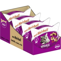 whiskas Anti-Hairball, 8er pack (8 x 60g)