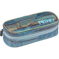 Nitro Pencil Case, Frequency Blue Bag Tasche Snowboard