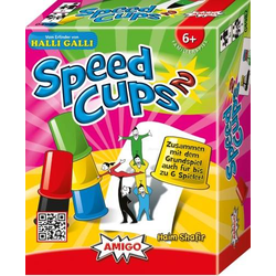 Speed Cups 2 AMIGO 04982 Speed Cups 2 4982