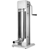 Zelsius Profi Wurstfüllmaschine 7 Liter