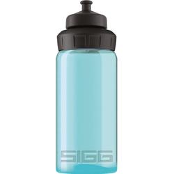 Sigg Trinkflasche Trinkflasche VIVA 3-STAGE Aqua, 500 ml