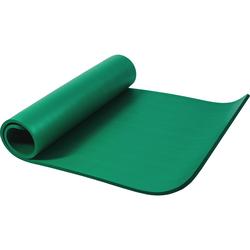 Yogamatte Grün 190 x 100 x 1,5 cm