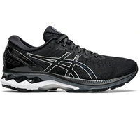 ASICS Gel-Kayano 27 W black/pure silver 40