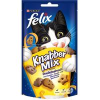 FELIX KnabberMix Dreikäsehoch 60 g