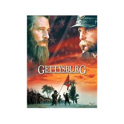 Gettysburg DVD