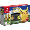 Nintendo Switch Pokémon: Let´s Go, Pikachu! Bundle (Nintendo Switch)