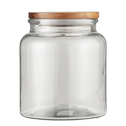 Ib Laursen Vorratsdose Vorratsglas Vorratsdose Kaffeedose Bonboniere Vase 2350ml Ib Laursen 0650-00