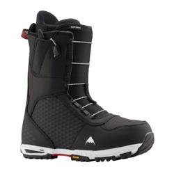 Burton - Imperial Black 2021 - Herren Snowboard Boots - Größe: 10,5 US