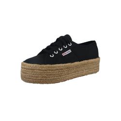 Superga S0099Z0-2790 COTROPEW 999 Black Sneaker 39
