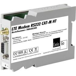 ConiuGo LTE GSM Modem RS232 Hutschiene CAT M LTE Modem