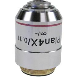 Kern Optics OBB-A1263 Mikroskop-Objektiv 4 x Passend für Marke (Mikroskope) Kern