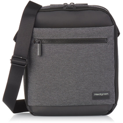 Hedgren Next Inc Umhängetasche RFID 21 cm stylish grey