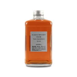 Nikka Whisky From The Barrel 0,5L (51,4% Vol.)