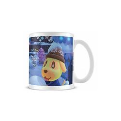 PYRAMID Tasse Animal Crossing Tasse Winter