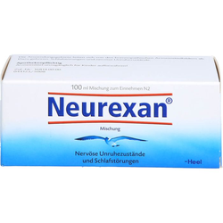 NEUREXAN Tropfen 100 ml