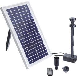 Pontec 43325 Solar-Pumpenset 600 l/h