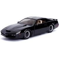Jada Spielzeug-Auto Knight Rider Kitt 1:24