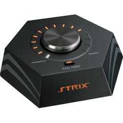 ASUS Strix Raid Pro (PCI-E x1), Soundkarte