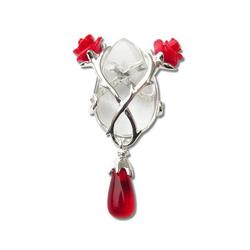 Adelia´s Amulett Anne Stokes Kristallhüter Talisman, Rose und Dorn - Perfekte Liebe und Partnerschaft