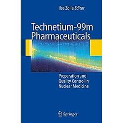 Technetium-99m Pharmaceuticals - Buch