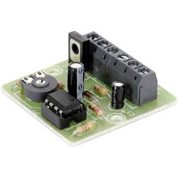 HB 353.2 Temperaturgesteuerte Lüfter Regelung Bausatz 12 V/DC 20 - 70°C