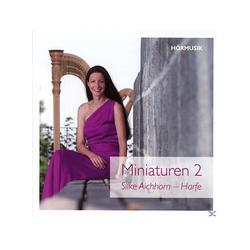 Silke Aichhorn - Miniaturen 2 (CD)