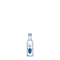Hamburg Blue Premium Vodka 0,05L (40% Vol.)