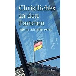 Christliches in den Parteien - Buch