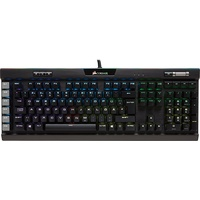 Corsair K95 RGB Platinum Gaming Tastatur MX-Brown DE (CH-9127012-DE)