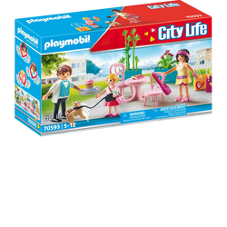 PLAYMOBIL® 70593 Kaffeepause