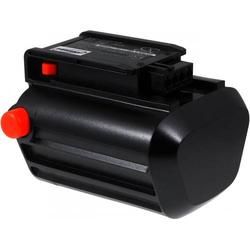 Powery Akku für Akku-Hochentaster Gardena TCS-Li-18/20, 18V, Li-Ion