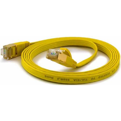 Wantec FTP-Patchkabel Cat.6A ge 7066 ge 7,0m