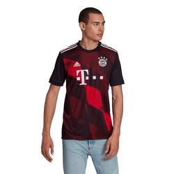 FC BAYERN MÜNCHEN 3RD Jersey/Trikot MÄNNER 2020/21 - XL
