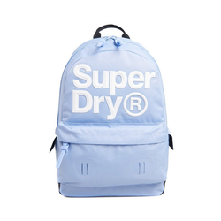 Superdry Rucksack Superdry Rucksack EDGE MONTANA Pastel Blue