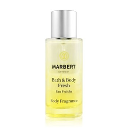 Marbert Bath & Body Eau Fraîche spray do ciała  50 ml