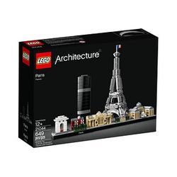LEGO® Architecture 21044 Paris Bausatz