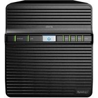 DS418j 16TB (4 x 4TB)