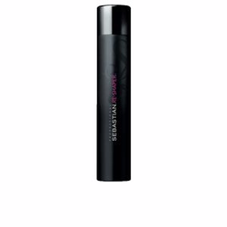 RE-SHAPER brushable, resistant-strong hold hairspray 400 ml