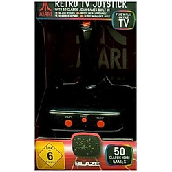 Atari Retro Plug & Play TV Joystick